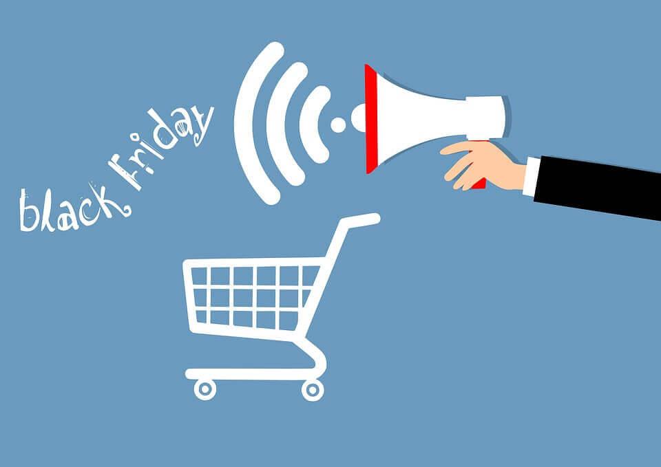 Comment préparer votre site e-commerce pour le black friday ?