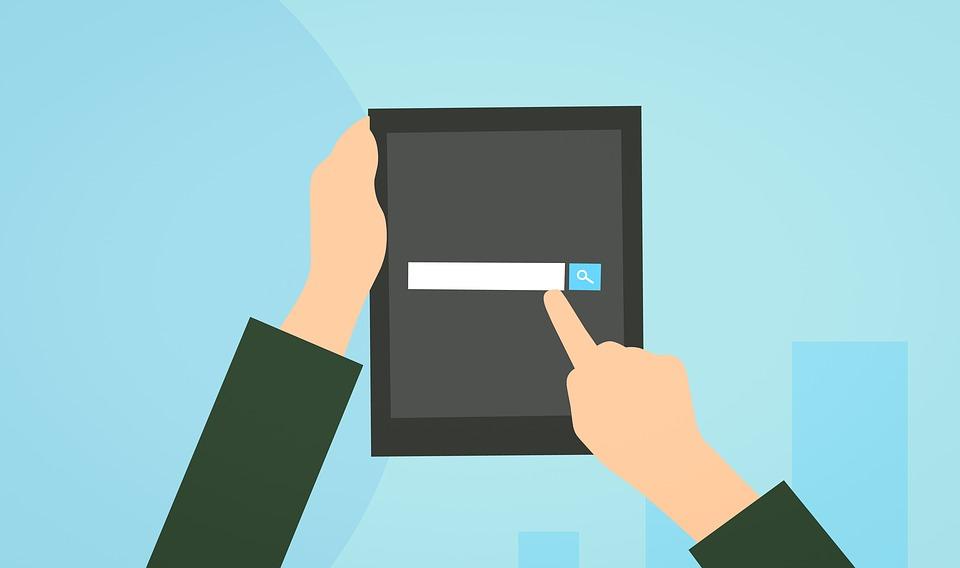 À quoi sert le moteur de recherche interne de votre site e-commerce ?