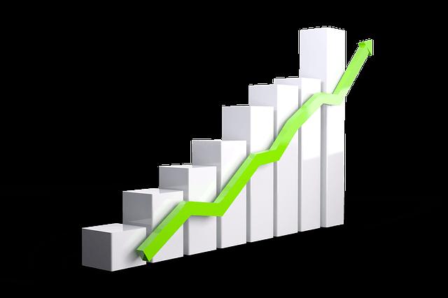 La croissance exponentielle du e-commerce