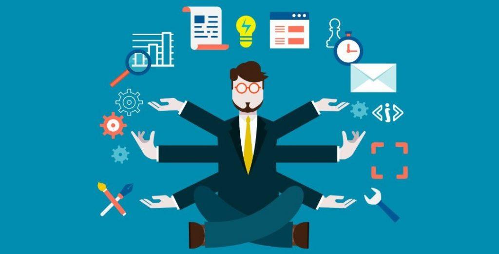 Le e-commerce confère des compétences en gestion